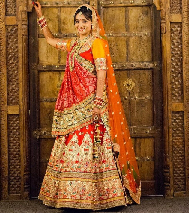 31 Most Stunning Indian Bridal Photo Shoot For 2017 ...