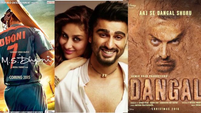 31 Must-See Bollywood Films to Look out for in 2016