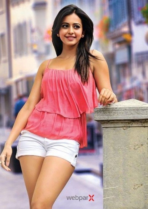 349 best images about Rakul Preet Singh on Pinterest ...