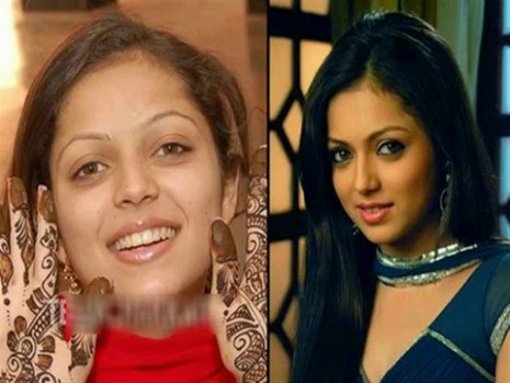 40 shocking pictures of Bollywood actresses without make ...