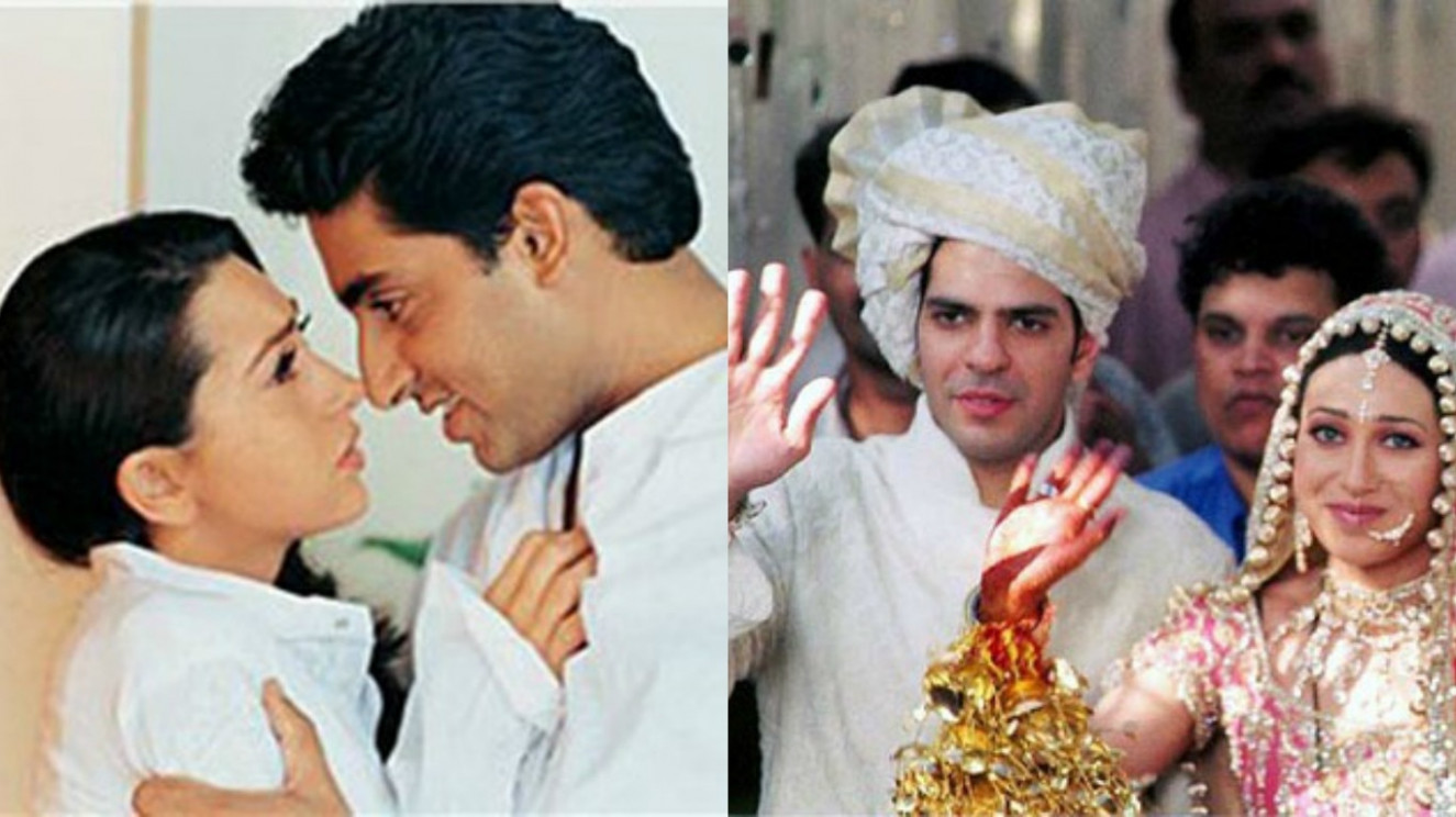 5 Bollywood Actors Who Had An Arranged Marriage After A ...