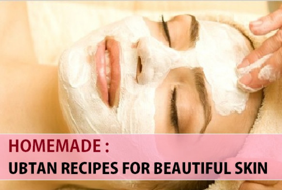 5 Homemade Ubtan Recipes for Glowing Clear Fair Skin - indian bridal ubtan recipe