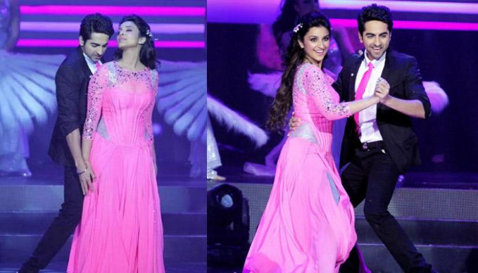 5 Romantic Bollywood Songs With Their Easy Choreography ...