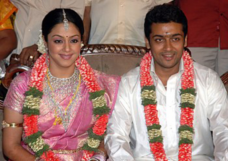5 South Indian Celebrity Couples Who Proved Love Is Beyond ...