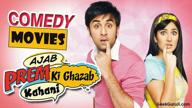 50 Best Hindi Comedy Movies (List of Bollywood comedy ...