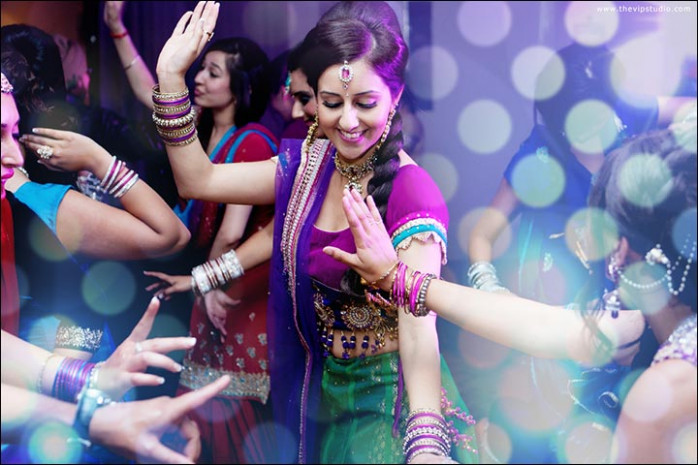 50 Bollywood Wedding Songs: The Ultimate Playlist