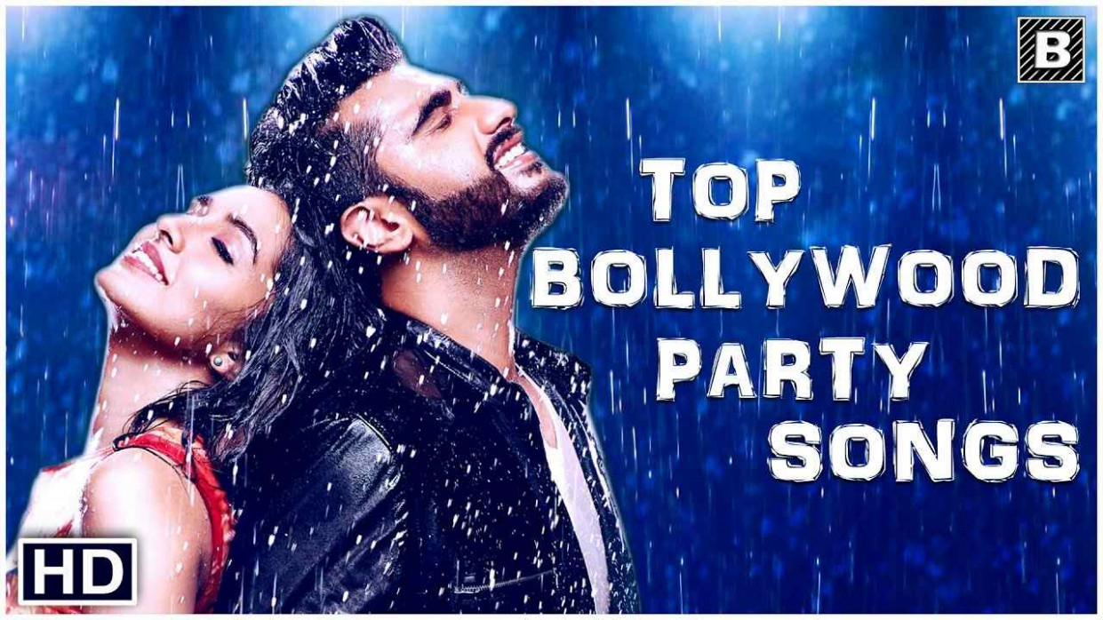 500 Bollywood Party Dance Songs Download July 2018 (Updated)