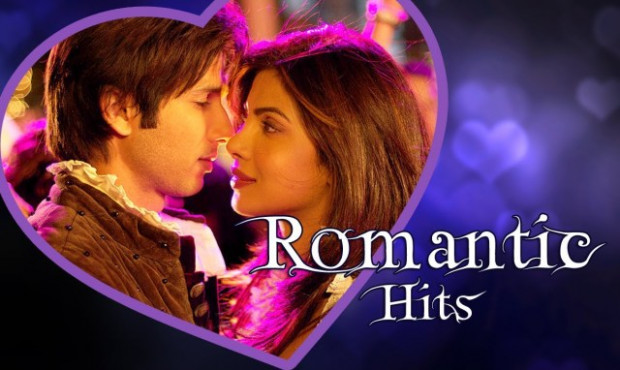 500+ Most Romantic Songs Holly/Bollywood In Hindi/English ...