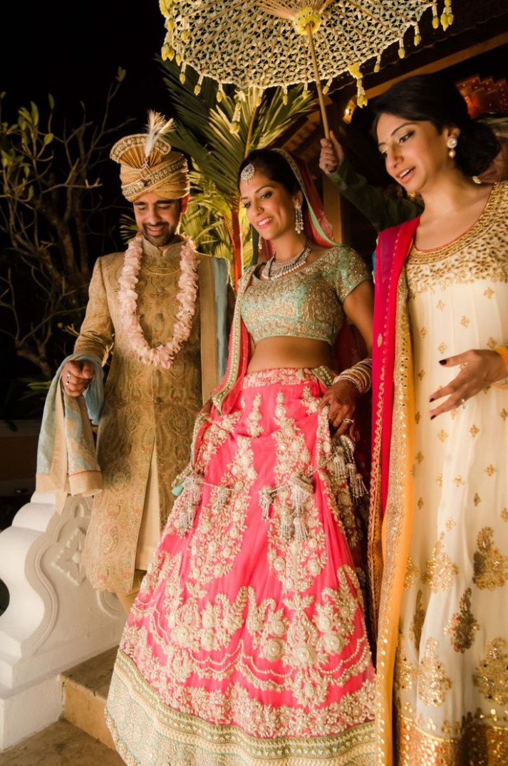 57 best Indian Wedding Grand Entry Ideas images on ...