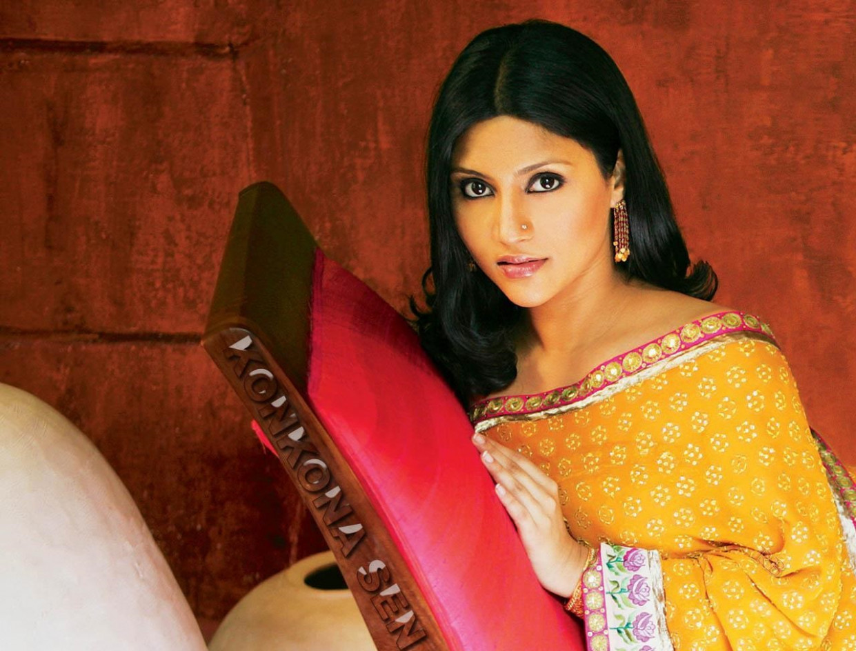 6 Bollywood Actresses Who Became Pregnant Before Marriage ...