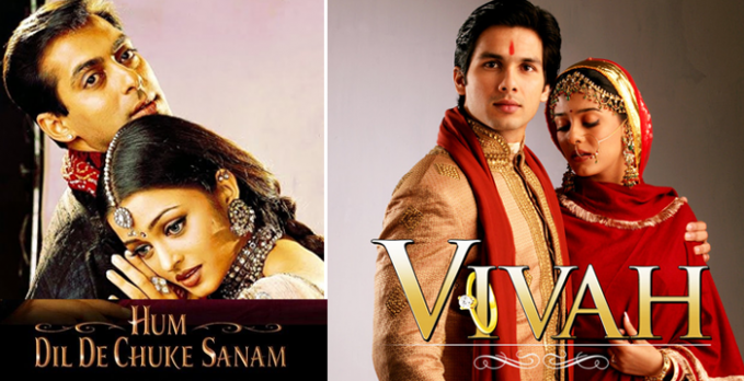 7 Bollywood movies that beautifully portrayed traditional ...