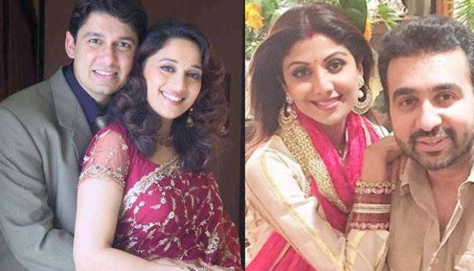 7 Famous Bollywood Actresses Who Married NRI Men