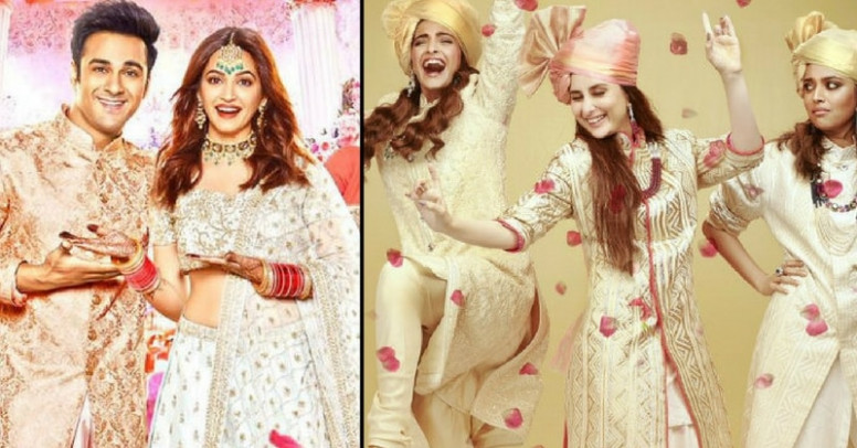 7 things about upcoming bollywood movie Veerey Ki Wedding ...