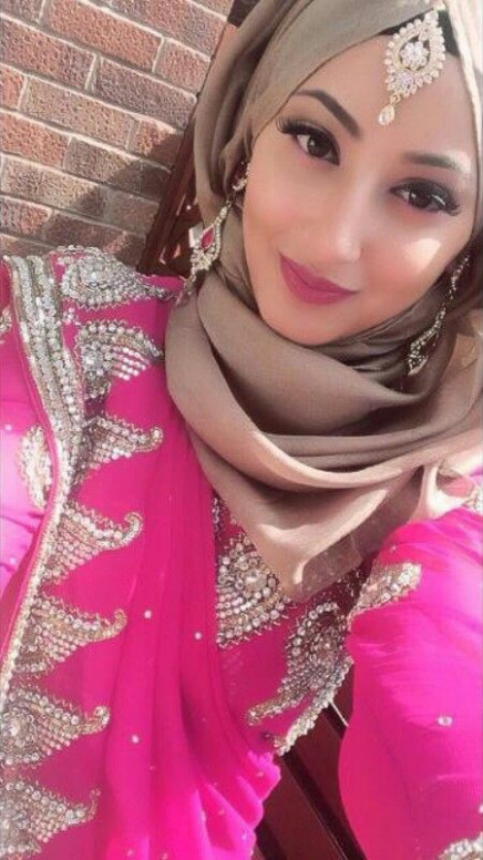 77 best Saree with hijab images on Pinterest | Hijab ...