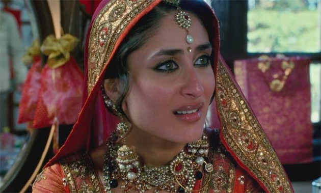 8 Bollywood Brides with Steal-worthy Bridal Inspiration ...