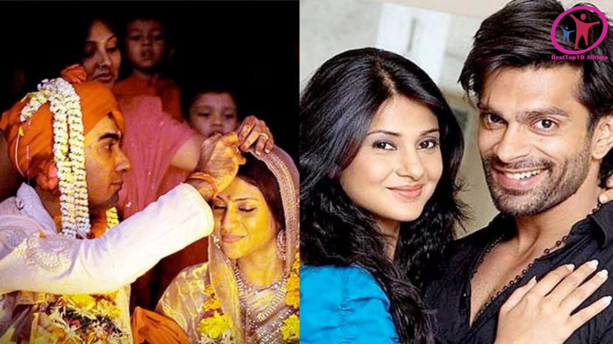 8 Famous Bollywood Celebrity Couples Who Are Separated But ...