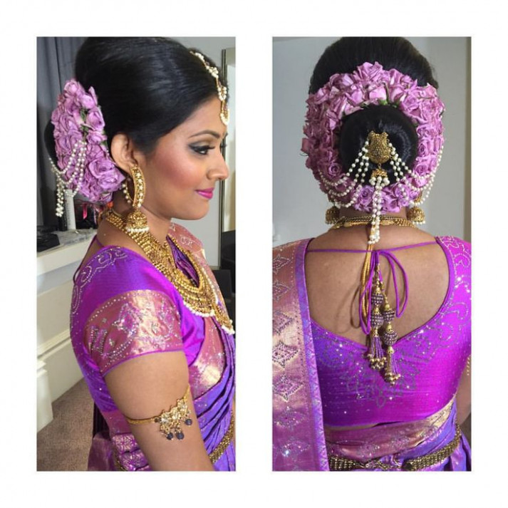 88 best bride kondai images on Pinterest | Hairstyles ...