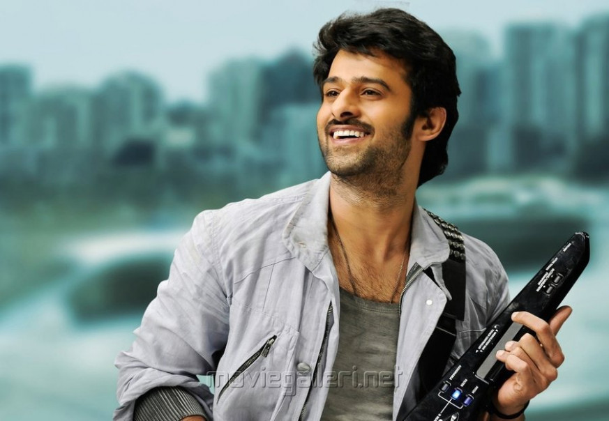 A complete List of Prabhas Hindi Dubbed Movies - MovieNasha