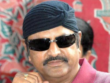 A new Tollywood production house by Mohan Babu - Tollywood ...