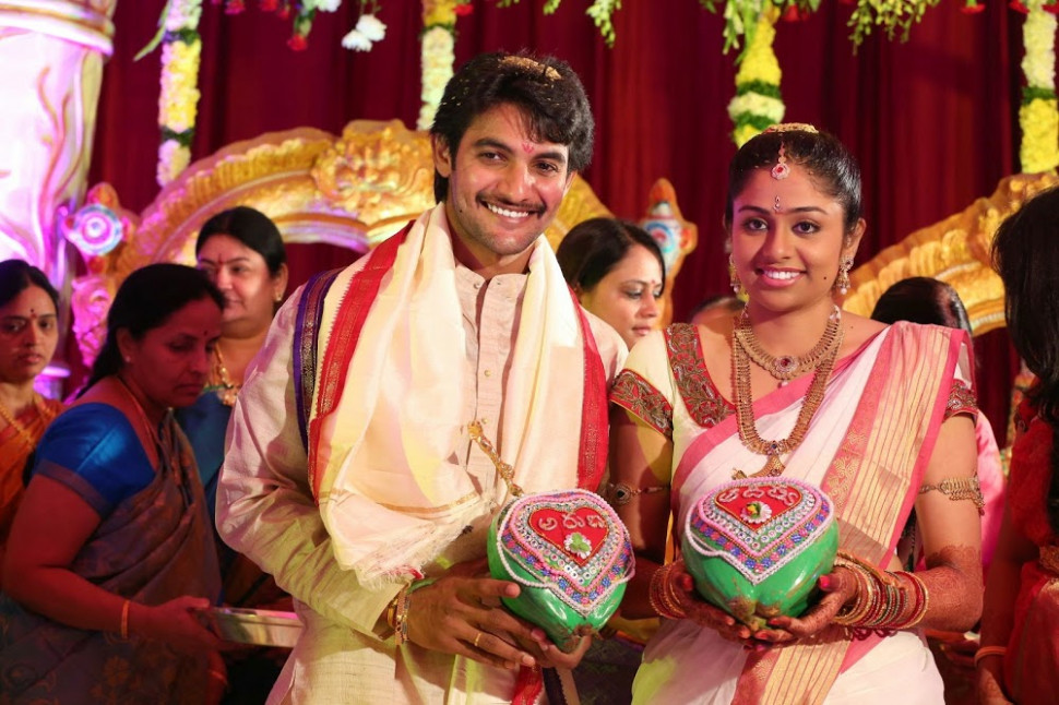 Aadi Aruna Marriage Photos Gallery photo 1 | telugu movie ...
