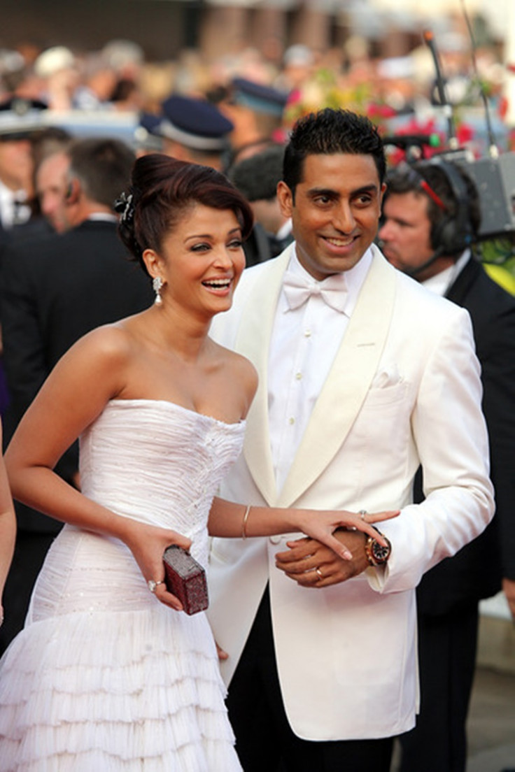 Abhishek Bachchan relives throwback moment when Aishwarya ..