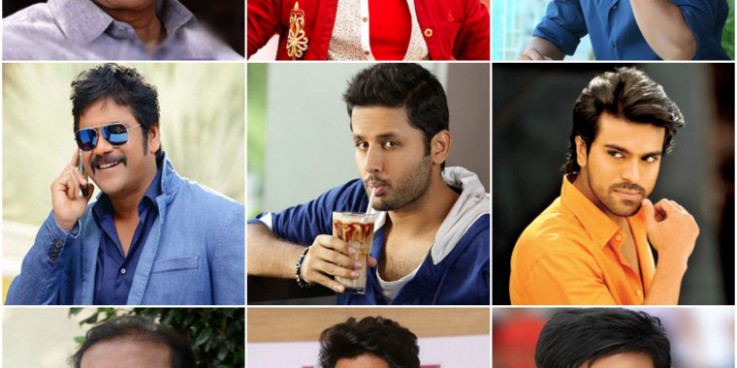 Actors Who Are Also Producers In Tollywood | Nettv4u.com