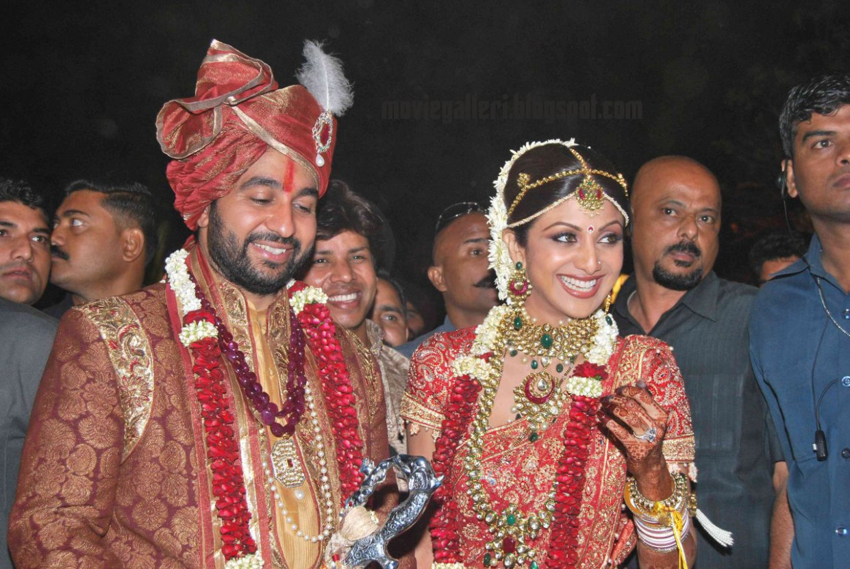 Actress Bollywood Shilpa Shetty Wedding Photos - wedding ...