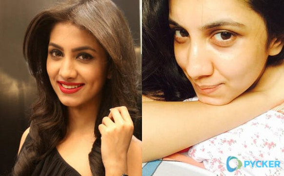 Actress Without Makeup Tollywood - Mugeek Vidalondon