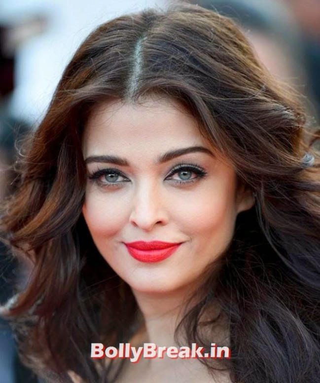 Aishwarya Rai Bachchan Bollywood Eye makeup - Pictures of ...