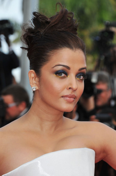 Aishwarya Rai Bright Eyeshadow - Bright Eyeshadow Lookbook ..