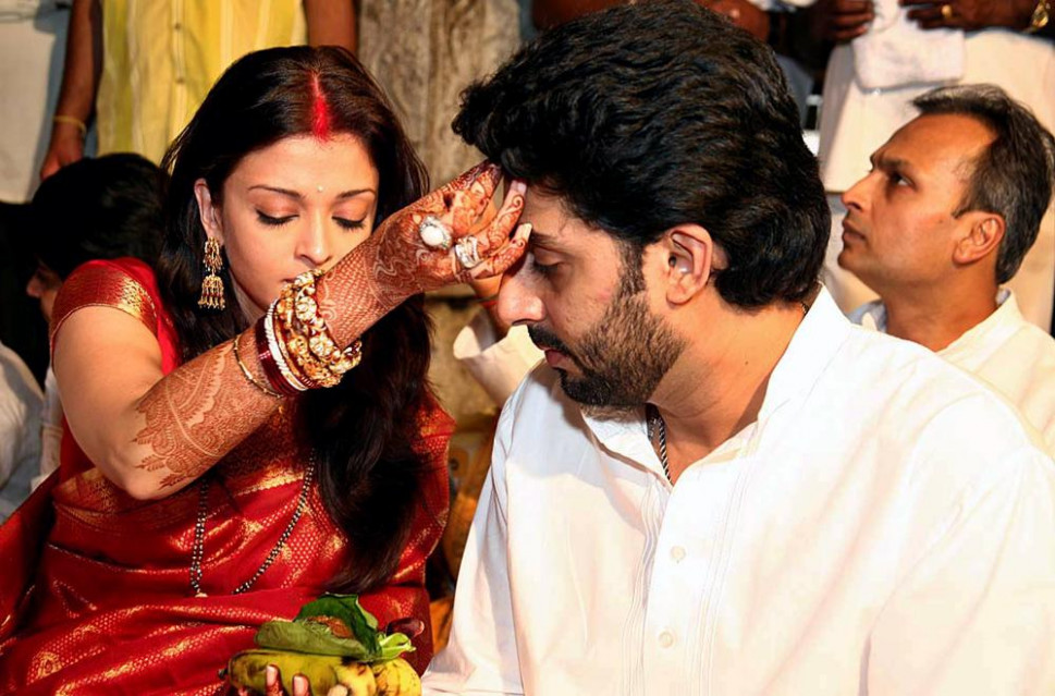 Aishwarya Rai Wedding Gallery |Shaadi