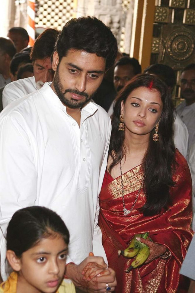 Aishwarya Rai Wedding Pictures | Fashion & Sarees ...