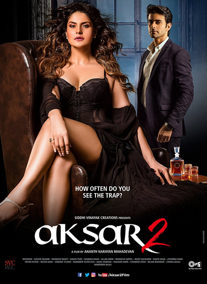 Aksar 2 (2017) Hindi Full Movie Watch Online Free ...