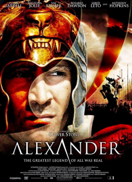 Alexander | 2004 | In Hindi | hollywood hindi dubbed movie ...