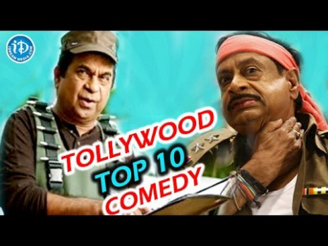 All Time Best Tollywood B2B Comedy || Top 10 Comedy Actors ...