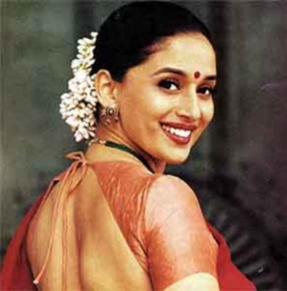 All Tollywood Actress: MadhuriDixi