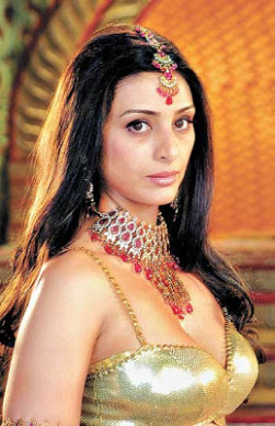 All Tollywood Actress: Tabu