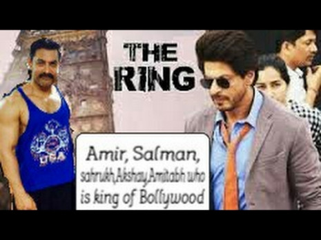 Amir khan new king of Bollywood | akshay,sahrukh,Salman ...
