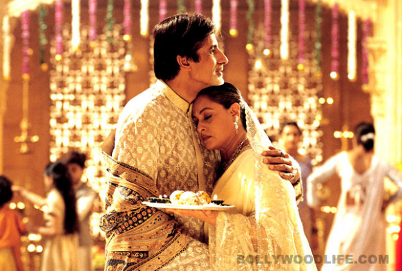 Amitabh and Jaya Bachchan celebrate 39th wedding ...