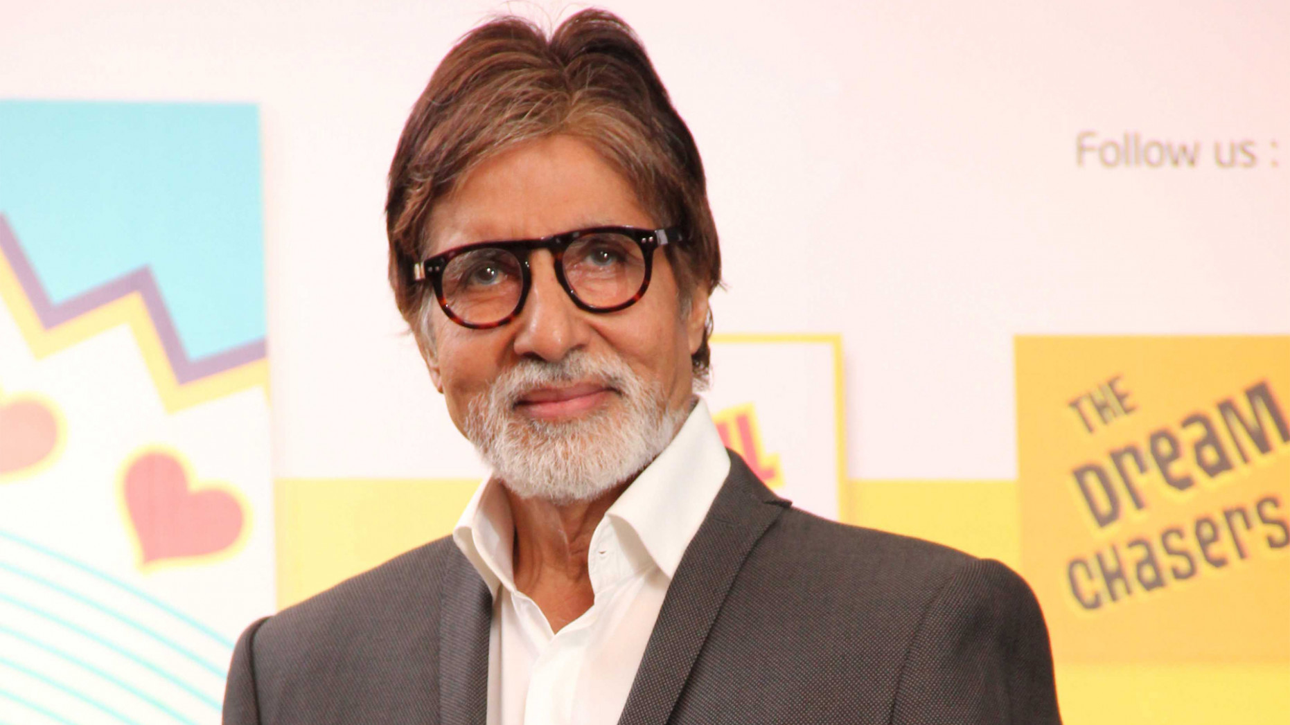 Amitabh Bachchan Famous Bollywood Actors HD Wallpapers