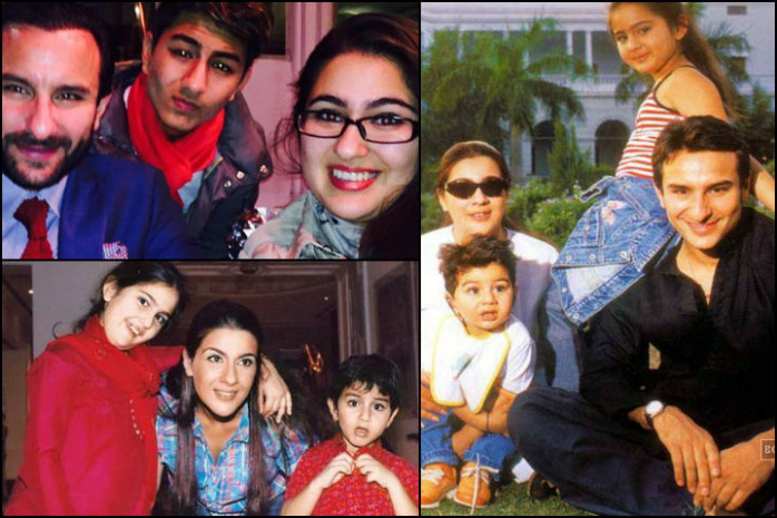 Amrita Singh Marriage : The Lies And Truths Behind The Divorce
