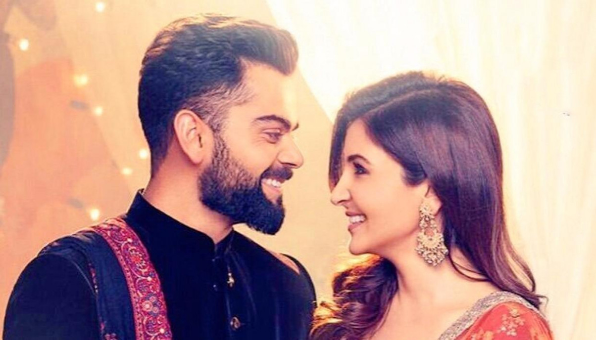 Anushka Sharma & Virat Kohli wedding in Italy ? - Republic ...