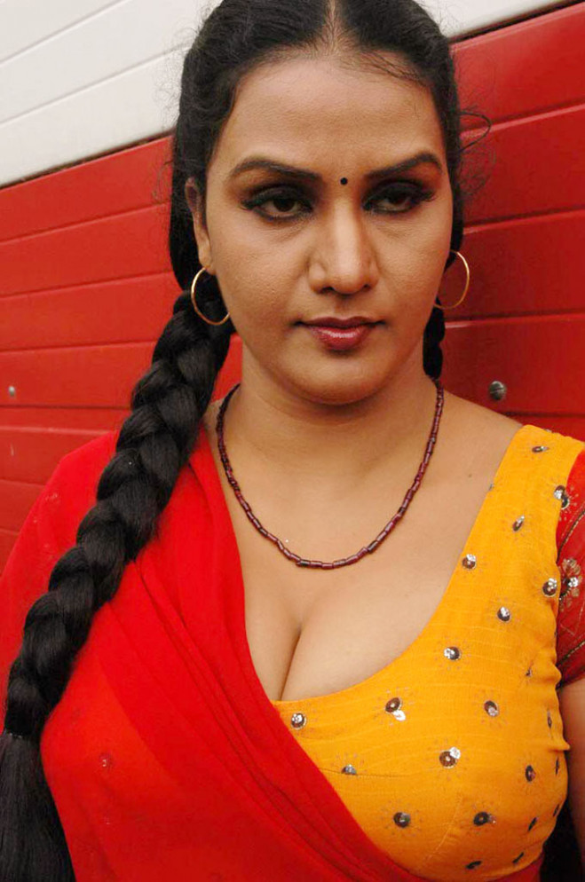 Apoorva Hot Pictures In Half Saree | Tamil Actress Tamil ...