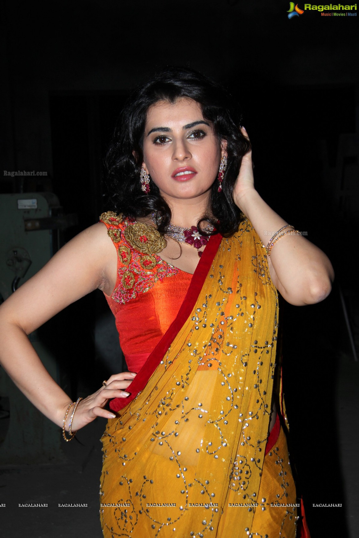 Archana Image 119 | Tollywood actress hot images,Images ...
