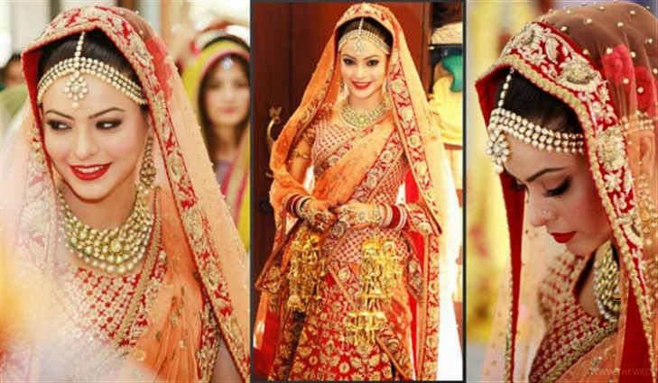 बलिवुड फिल्म Archives - Like Nepal - bollywood actress wedding lehengas