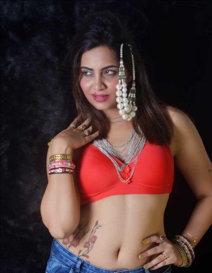 Arshi Khan Mobile Phone Number, Official Email ID, Bio ...