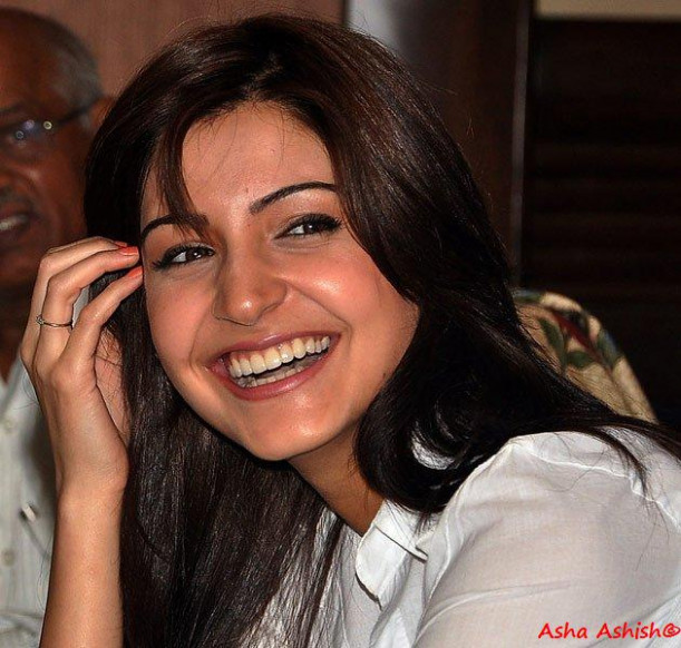 Asha Ashish: Who has the best smile in Bollywood??