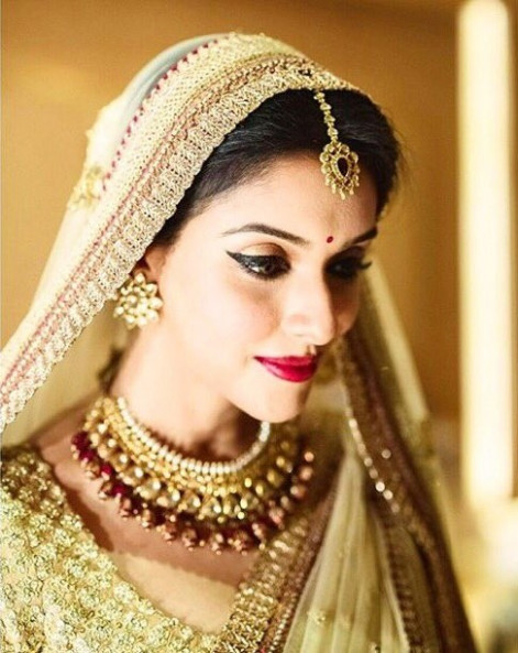 Asin's Wedding Photos