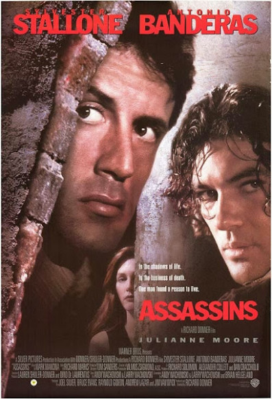Assassins | 1995 | In Hindi | hollywood hindi dubbed movie ..
