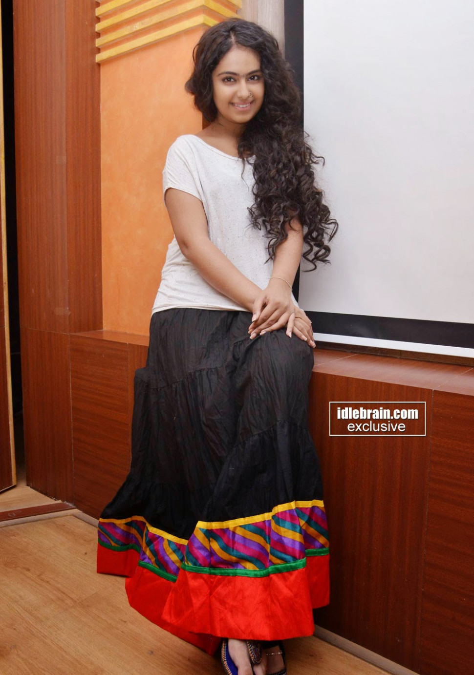Avika Gor Profile,bra size and Body Measurements ...